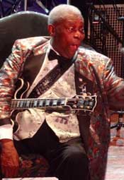 B.B. King Live in Chicago - Home of the Blues
