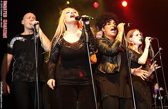 Choir RMC