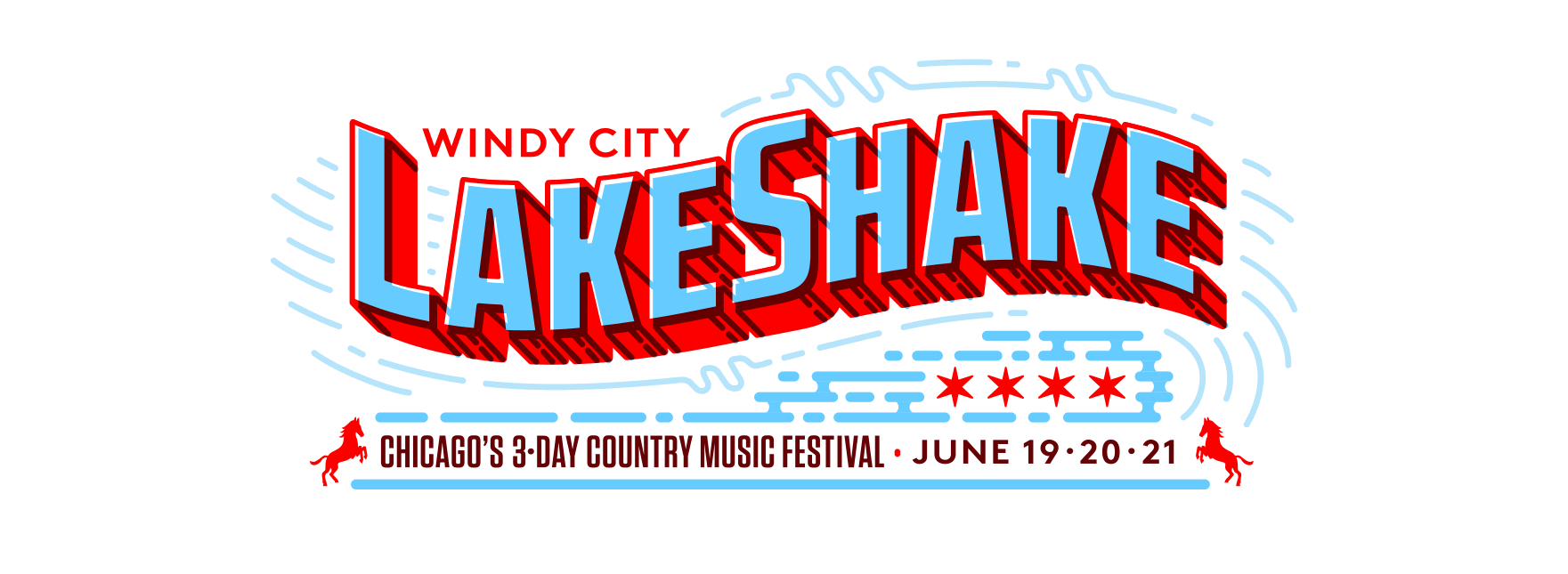 Country LakeShake 2015